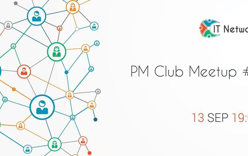 pm meetup